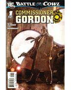 Batman: Battle for the Cowl: Commissioner Gordon 1.