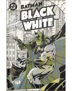 Batman Black and White 1 - Chaykin, Howard, McKeever, Ted, Timm, Bruce, Kubert, Joe, Goodwin, Archie, Munoz, José