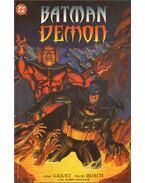 Batman/Demon