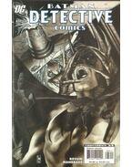 Detective Comics 836.