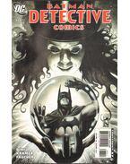 Detective Comics 833.