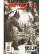 Detective Comics 835.