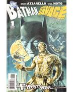 Batman/Doc Savage Special 1.