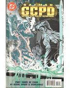 Batman: GCPD 3.