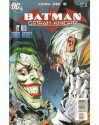 Batman: Gotham Knights 74.