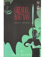 Batman/Grendel: Devil's Masque Book 2
