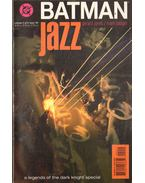 Batman: Legends of the Dark Knight: Jazz 2.
