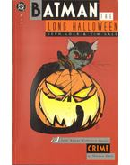 Batman: The Long Halloween 1.