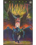 Batman: Manbat 1
