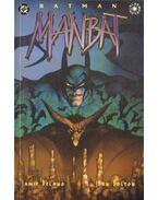 Batman: Manbat 3