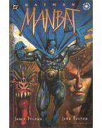 Batman: Manbat 2