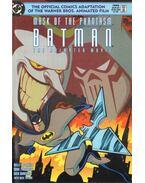 Batman: Mask of the Phantasm - The Animated Movie