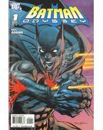 Batman: Odyssey 1.