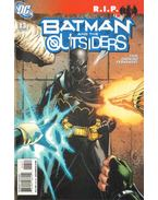 Batman and the Outsiders 13.