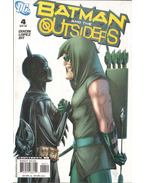 Batman and the Outsiders 4.