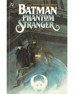 Batman-Phantom Stranger