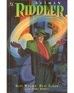 Batman: Riddler - The Riddler Factory