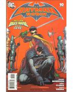 Batman and Robin 10.