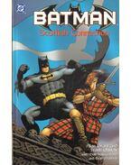 Batman: Scottish Connection
