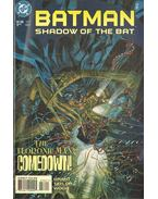 Batman: Shadow of the Bat 58.