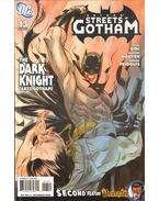 Batman: Streets of Gotham 13.