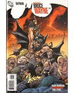 Batman: The Return of Bruce Wayne 1.