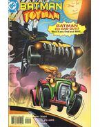 Batman: Toyman 2.