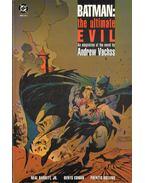Batman: The Ultimate Evil No. 2