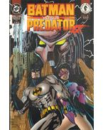 Batman versus Predator II: Bloodmatch No. 1