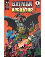 Batman versus Predator II: Bloodmatch No. 4