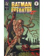 Batman versus Predator II: Bloodmatch No. 2