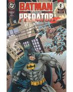 Batman versus Predator II: Bloodmatch No. 3