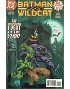 Batman/Wildcat 1.