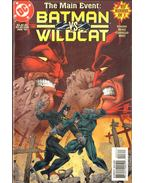 Batman/Wildcat 3.
