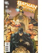 Batman and the Outsiders 10.