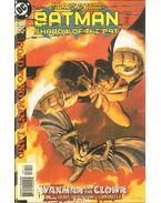 Azrael: Agent of the Bat 47./Batman: Shadow of the Bat 80.