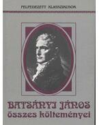 Batsányi János összes költeményei