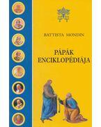 Pápák enciklopédiája - Battista Mondin