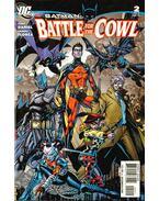 Batman: Battle for the Cowl 2.