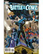 Batman: Battle for the Cowl 1.