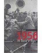 1956 - Bayer Zsolt