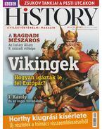 BBC History 2014. október