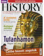 BBC History 2014. december