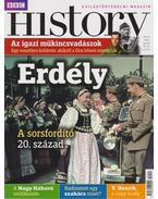 BBC History 2014. április