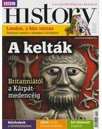 BBC History 2014. május