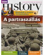 BBC History 2014. június