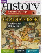 BBC History 2014. augusztus