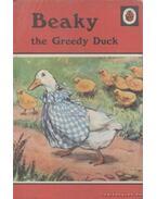 Beaky the Greedy Duck