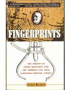 Fingerprints - Beavan, Colin