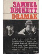 Beckett - Drámák